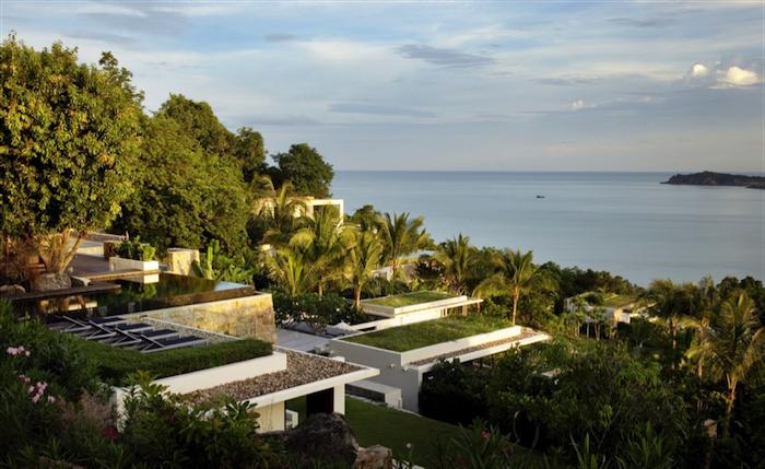 Samujana villas