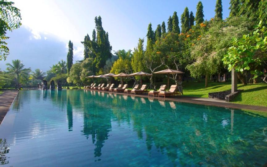 Image of Ubud, Bali, Indonesia