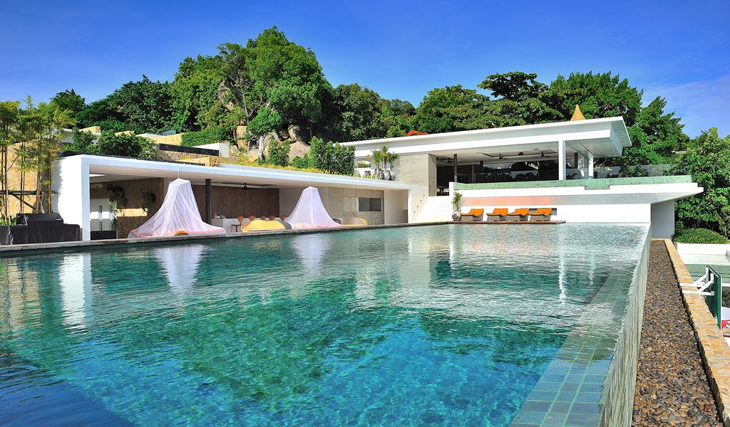 Villa 48 48 Bedroom Plus Samujana Villas Koh Samui Book Now Gorgeous 12 Bedroom House